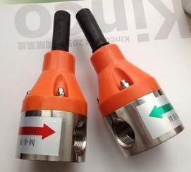 安全阀背压阀Y型过滤器脉冲阻尼器