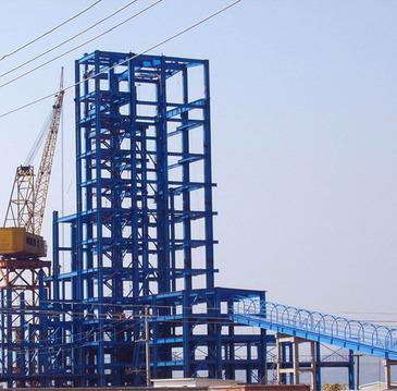各种烟囱.水塔(砖.水泥.钢结构)的新建.安装.加固.拆除.