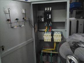 315kW电动机绕线式电机频敏控制柜