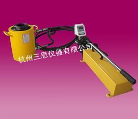 供应ZY-100锚杆拉力计——ZY-100锚杆拉力计的销售