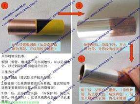 深圳直销电刷镀银--快速局部刷镀银新技术