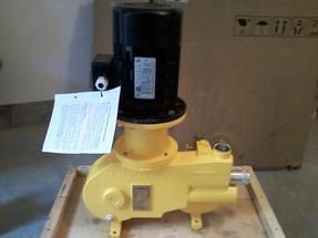 RB040米顿罗液压泵
