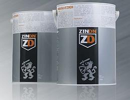 ZP-9961  ZD锌盾防污闪涂料