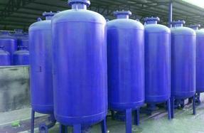 碳钢隔膜气压罐/稳压罐
