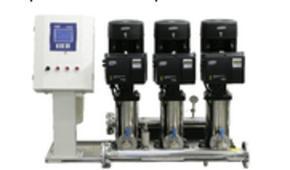 武汉立式恒压变频供水设备  2013新品