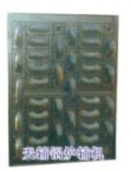 天辅方型铸铁省煤器