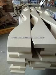造型铝方通高档酒店大厅吊顶