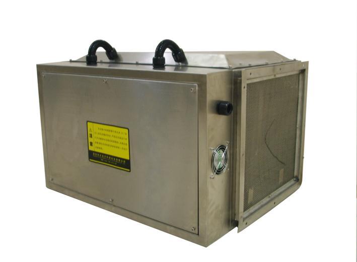 电路板废气处理