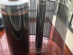 地暖节能产品-电热膜