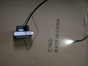 销售盛邦威6毫米带拍照录像内窥镜