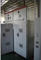 高压编码投切电容柜