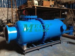 LJN除油过滤分离器 油水过滤分离器