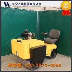 小型座驾式压路机 质优价廉小座驾压路机 850压路机经典款
