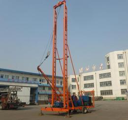 CYT-400工程、水井钻机