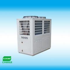 模块化地源热泵机_地源热泵中央空调