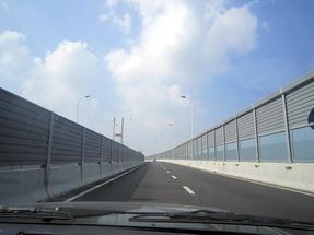 声屏障/居民区高架桥声屏障/地铁声屏障
