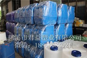 PE提升器塑料水箱加工