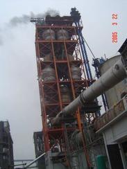北京专业炉架防腐公司