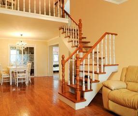 楼梯 上海楼梯 上海楼梯厂 上海楼梯定做