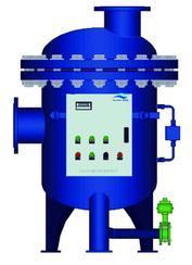 全滤式综合水处理器