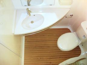 海尔整体卫浴————————酒店系列HW1619