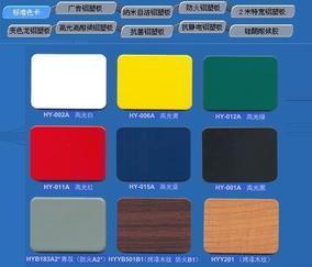华源铝塑板