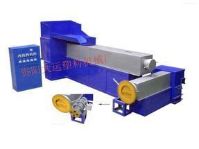塑料造粒机(塑料颗粒机) DY150型简介