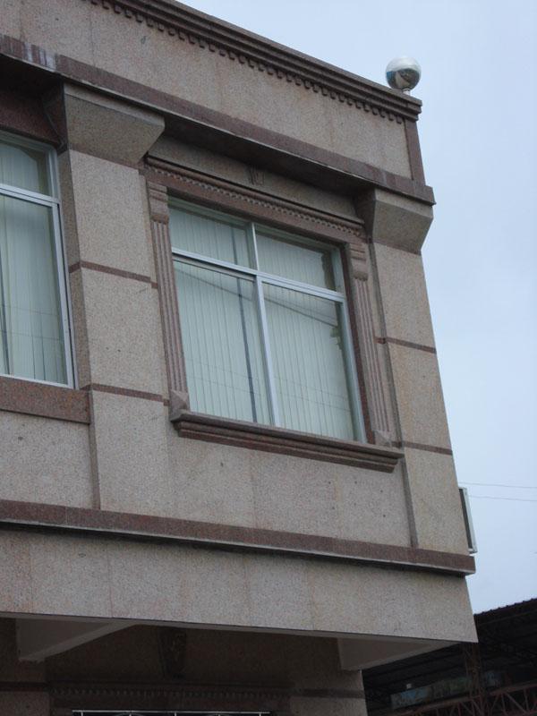 大理石窗套效果图大全