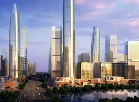 市政建设工程规划设计