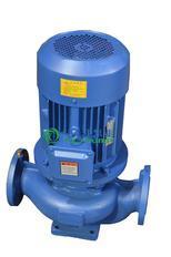 IRG单级热水泵|单吸热水循环泵|不锈钢热水泵