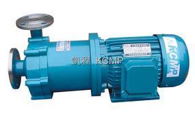 瓯北专业磁力泵厂家,CQ型磁力泵