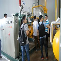 冷冻库冷藏库的节能运行方法举例