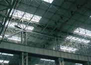 合肥厂房钢结构油漆防腐、电厂炉架钢结构除锈防腐