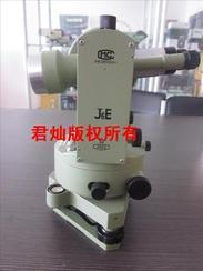 供应南京J6/J6E光学经纬仪