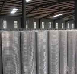 低价供应华尔特1/2x1/2热镀锌电焊网