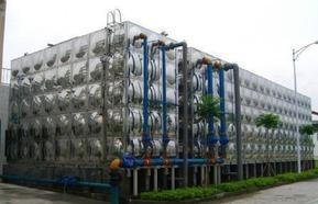 广西不锈钢消防水箱制造