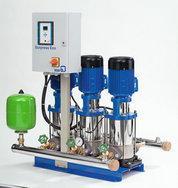全自动变频恒压供水设备北京麒麟公司