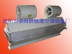 离心式水、汽型热空气幕RM-2015L-S