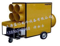 Master工业采暖机BV680E