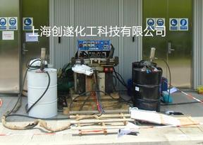 防水防腐耐磨聚脲施工服务-进口聚脲喷涂机