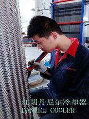 板式换热器维修清洗  换热器更换垫片(阿法拉伐APV GEA SONDEX 等)