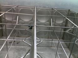 组合式水箱北京麒麟水箱公司