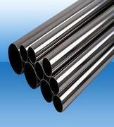 圆形316L不锈钢镀金管,福州精密316装饰管材