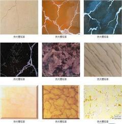 上海仿大理石涂料,上海仿花岗岩涂料厂家