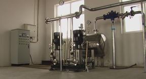 WFPGS无负压变频供水设备