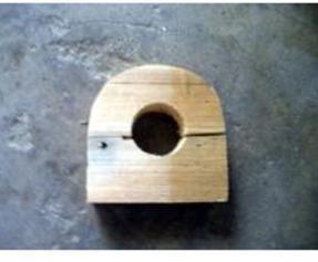 空调木托厂家,空调木托价格