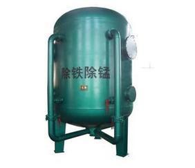 江苏供应百汇净源牌BHCT型除铁除锰设备