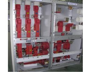高、低压开关柜母线连接部位热缩绝缘保护盒