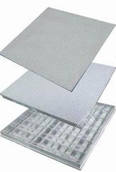 全铝防静电活动地板