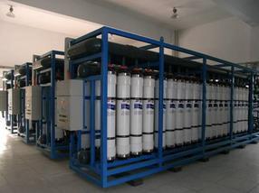 唐山纯净水处理设备